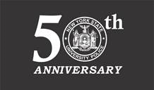 UP 50th Anniversary Logo