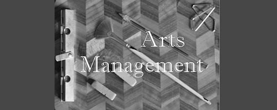 Arts Management Image