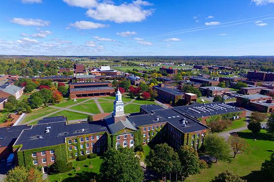 SUNY Potsdam Campus