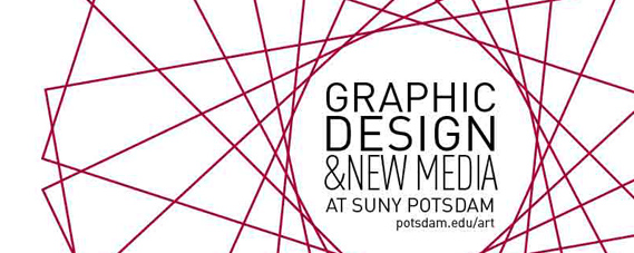 Graphic Design and New Media
