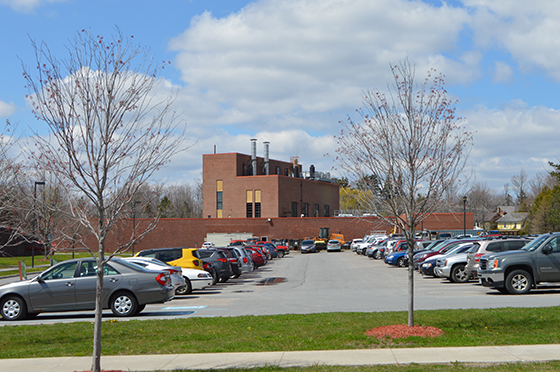 Physical Plant And Facilities Suny Potsdam