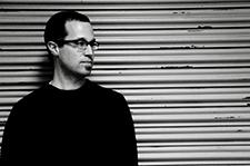Image of video artist Jerod Sommerfeldt for Crane Latin Ensemble