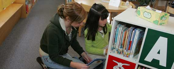 Literacy Educator