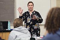 Jennifer Matthews Alumni Spotlight Image