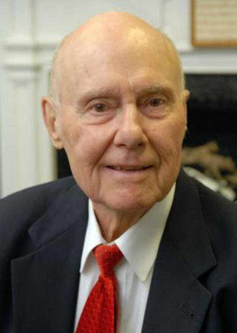 Photo of Preston Carlisle