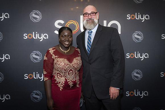 Suny Potsdam Professor Amp Student Honored With Soliya