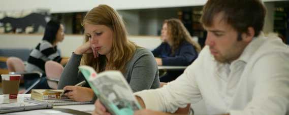 Student Initiated Interdepartmental Major
