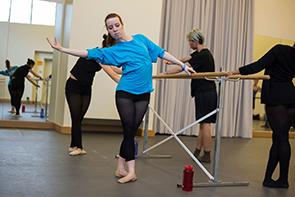 PAC Ballet