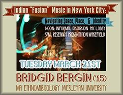 Bridgid Bergin Poster Photo