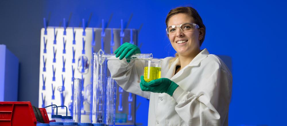 Biochemistry Major/Minor Finder Image