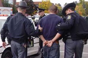 Criminal Justice Photo