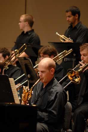 Crane School of Music