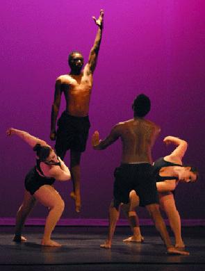 Dance Performance Photo