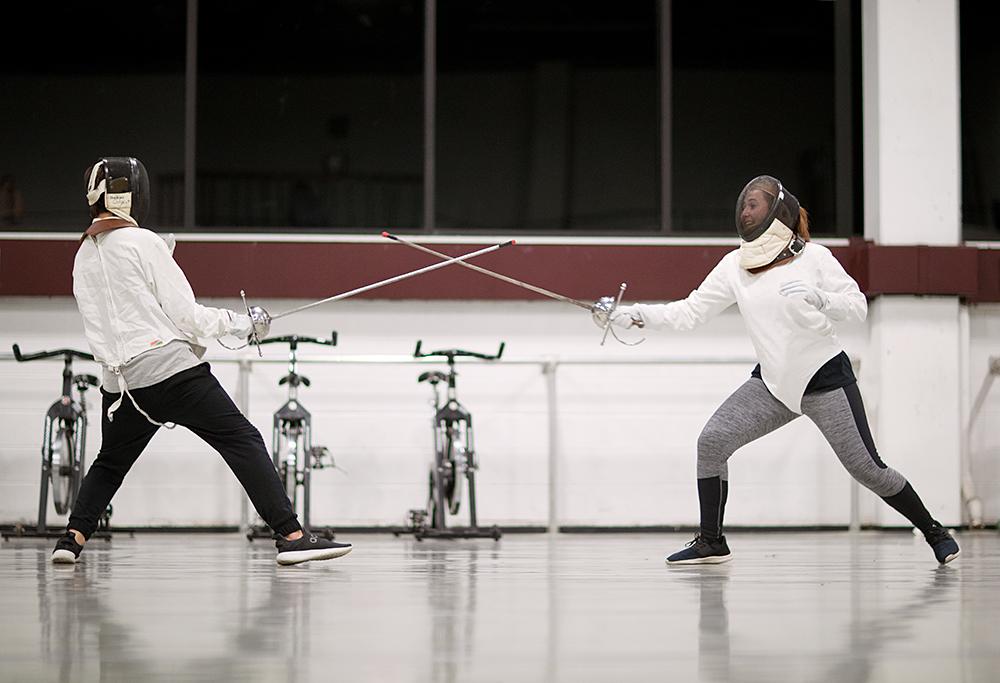 fencing photo