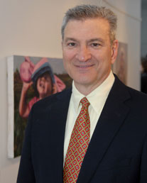 Michael Galane