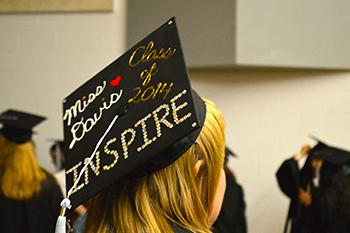 Graduate Student Photo