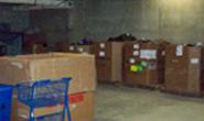 Electronic Waste Image