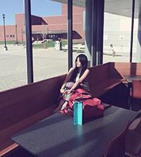 Liyuan Ji Photo