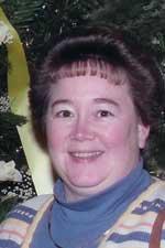 Cheryl A. (Cummings) Evans