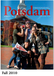 fall 2010 potsdam people image