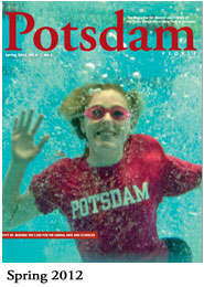 Potsdam People - Spring 2012