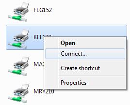 Adding a printer in Windows 7/8/10   SUNY Potsdam