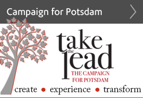The Campaign for Potsdam