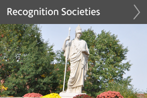 Recognition Societies