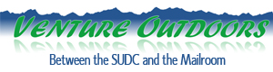 Venture Outdoors logo