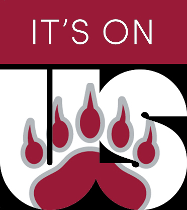 Its on Us logo