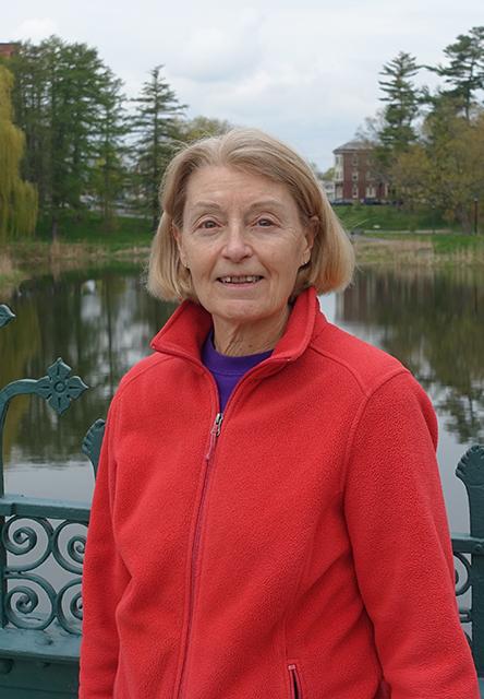 Christine Haile '74