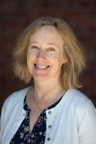 Dr. Gretchen R. Galbraith is the new dean of SUNY Potsdam's School of Arts and Sciences.