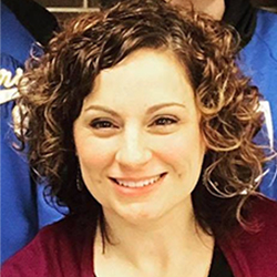 Dr. Melissa Natale-Abramo is a music educator