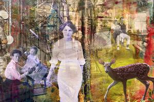Janet Millstein Print Image