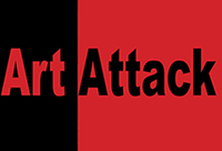 Art Attack Poster 2016