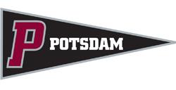 Black Potsdam Pennant