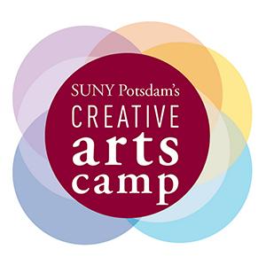 Creative Arts Camp Logo