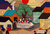 Chilean Art Image
