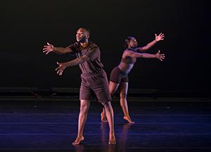 Choreographers Concert Image