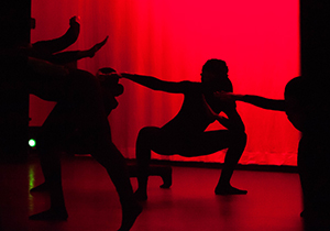 Choreographers Concert