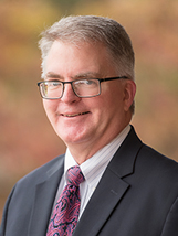 Honorary Lifetime Alumni Michael Sittion Image