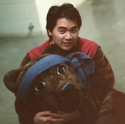 hoashi bear