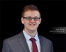 Jack Dring Photo