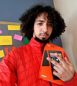 SHS Student Photo