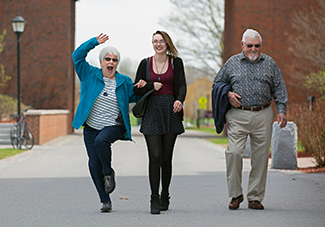 Don and Kathy Lougheed Photo