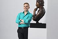Daniel Mertzluffts '15 Image