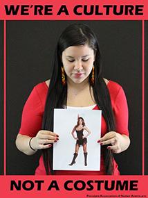 Native American Affairs Photo