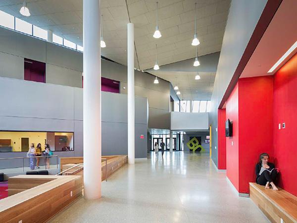Ny Institute Of Technology >> Performing Arts Center | SUNY Potsdam