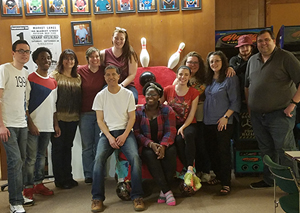 Sociology Bowling Picture