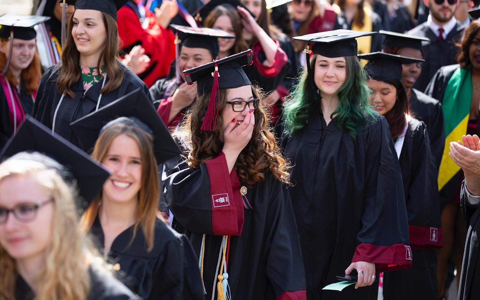 SUNY Potsdam Continues Climb in Social Mobility Rankings | SUNY Potsdam